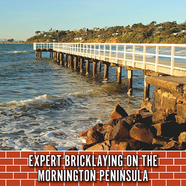 Bricklaying Mornington Peninsula | Bricklayers Mornington | Blocklayers Mornington | Bricklaying Company Mornington Peninsula | Mornington Peninsula Brick & Blocklaying